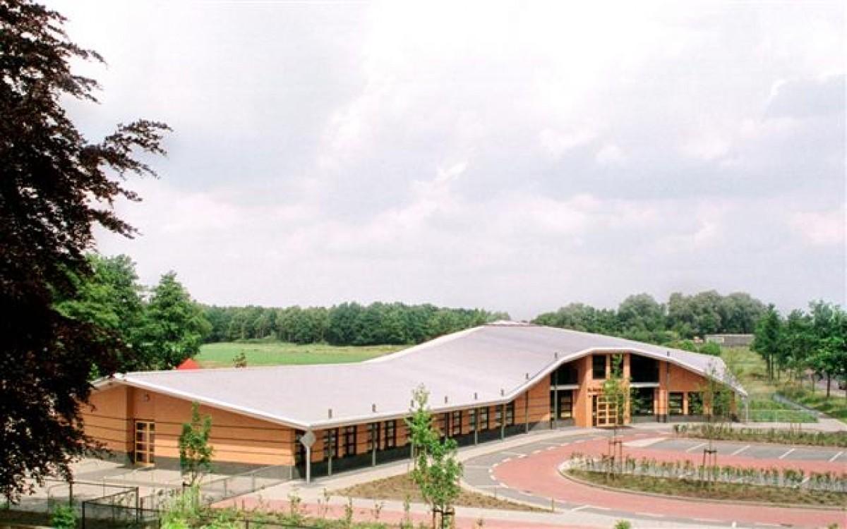 Gerardus school Glanerbrug