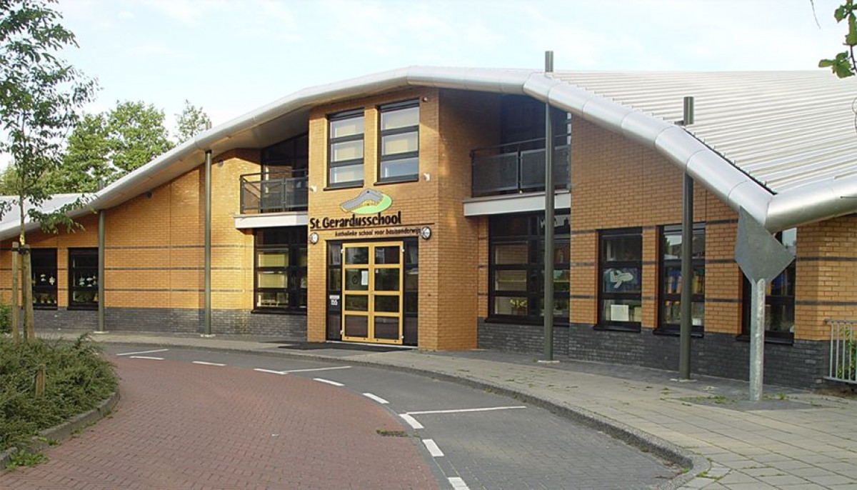 Gerardus school Glanerbrug